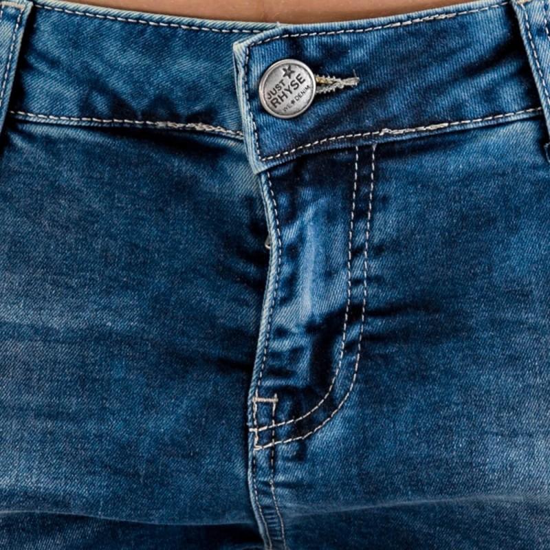 e066179c6c5 Just Rhyse Koza Boyfriend Jeans Blue džíny dámske - AZ-MODA.CZ