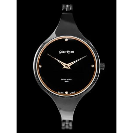 8aabc2315 GINO ROSSI hodinky dámske MEVA - AZ-MODA.CZ