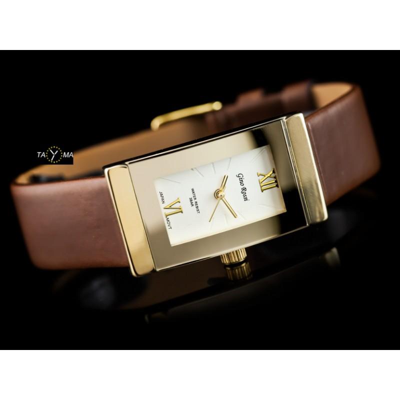 1cf764a7d GINO ROSSI hodinky dámske ELITE - AZ-MODA.CZ