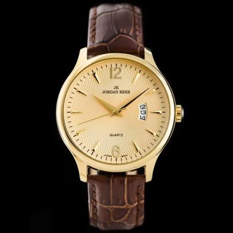 2cac876e788 JORDAN KERR hodinky pánské 3939G - AZ-MODA.CZ