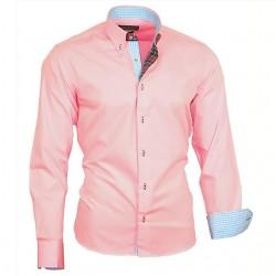 BINDER DE LUXE košile pánská 82302 dlouhý rukáv