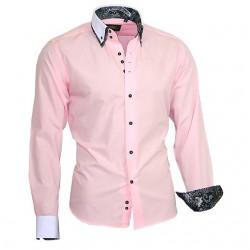 BINDER DE LUXE košile pánská dlouhý rukáv