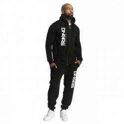 Dangerous DNGRS / Suits Sweat Suit in black