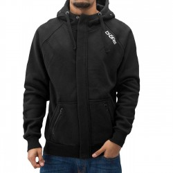 Dangerous DNGRS Halil Zip Hoody Black/White