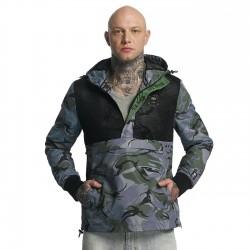 Thug Life / Winter Jacket Skin in black