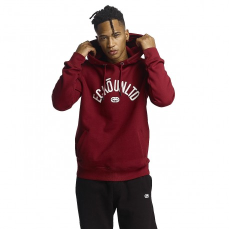 Ecko Unltd. / Hoodie Base in red