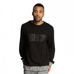Rocawear / Pullover Print in black