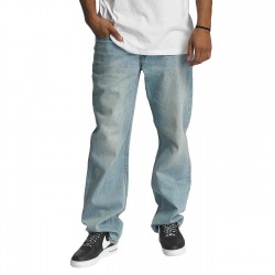 Rocawear / Baggy Baggy Fit in blue džínsy pánske