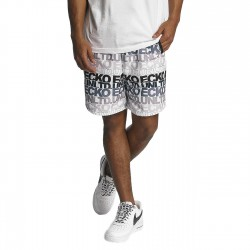 Ecko Unltd. / Short TroudÀrgent in grey