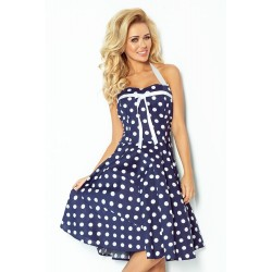 2742d532a25e NUMOCO šaty dámské 30-15 Rockabilly pin up