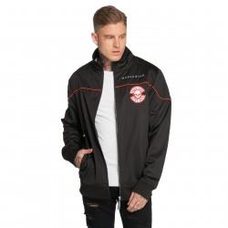 Thug Life / Lightweight Jacket Panther in black
