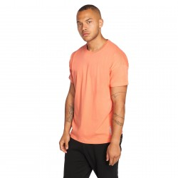 Dangerous DNGRS / T-Shirt Tired in orange