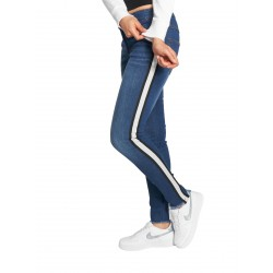 Just Rhyse / Skinny Jeans Giny in blue