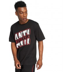 Dangerous DNGRS / T-Shirt Anti in black