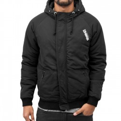 Dangerous DNGRS Orlando Jacket Black