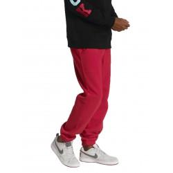 Ecko Unltd. / Sweat Pant First Avenue in red