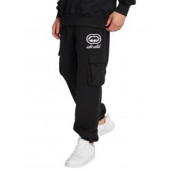 Ecko Unltd. / Sweat Pant Oliver Way in black