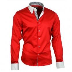 BINDER DE LUXE košile pánská luxusní satén