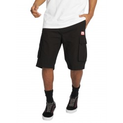 Ecko Unltd. / Short Rockaway in black