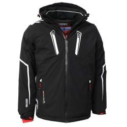 GEOGRAPHICAL NORWAY bunda pánská WARNING MEN 009 lyžařská