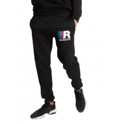 Dangerous DNGRS / Sweat Pant MRC in black