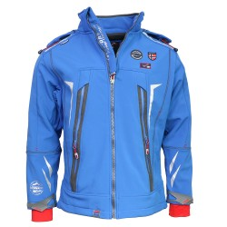 GEOGRAPHICAL NORWAY bunda pánská TONIC MEN 007 softshell
