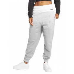 Dangerous DNGRS / Sweat Pant Fawn in grey