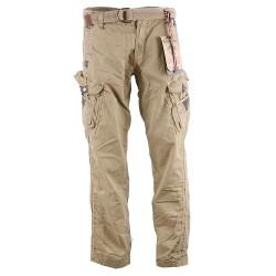 17c1b985869d GEOGRAPHICAL NORWAY nohavice pánske Parapente Men 305 GN 2600 kapsáče