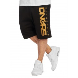 Dangerous DNGRS / Short Classic in black