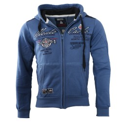 GEOGRAPHICAL NORWAY mikina pánska Goda MEN 100