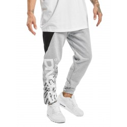 Dangerous DNGRS / Sweat Pant Noah in grey