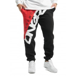 Dangerous DNGRS / Sweat Pant Pivot in black