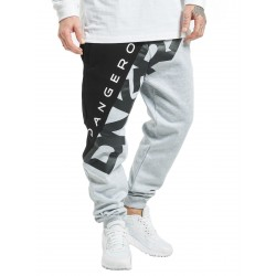 Dangerous DNGRS / Sweat Pant Pivot in grey
