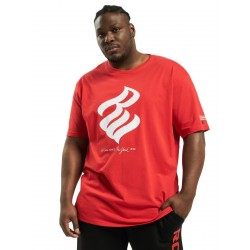Rocawear / T-Shirt Big in red