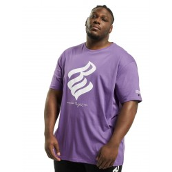Rocawear / T-Shirt Big in purple
