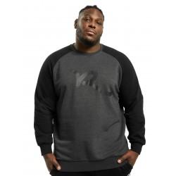 Rocawear / Jumper Big Raglan in grey