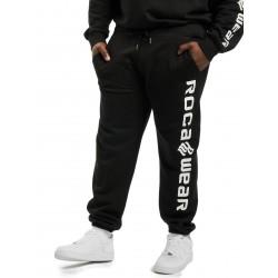 Rocawear / Sweat Pant Big Basic in black