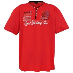 LAVECCHIA tričko pánské 608 nadměrná velikost