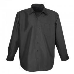 LAVECCHIA košile pánská HLA1314-01 nadměrná velikost