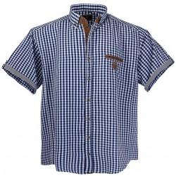 LAVECCHIA košile pánská 1129 nadměrná velikost