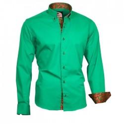 BINDER DE LUXE košeľa pánska 86003 dlhý rukáv