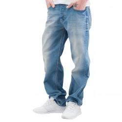 Ecko Unltd. Hang Loose Fit Jeans Blue