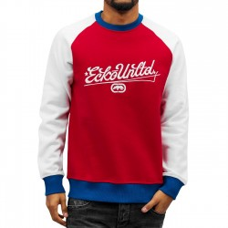 Ecko Unltd. Sick Nature Sweatshirt Red