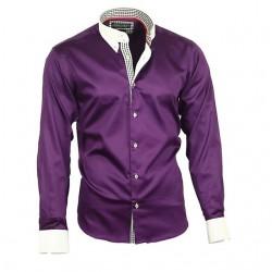 BINDER DE LUXE košile pánská luxusní 80807 satén