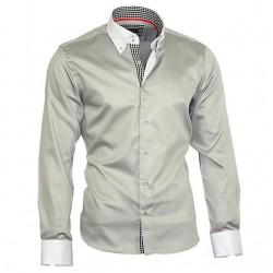 BINDER DE LUXE košile pánská luxusní 80803 satén