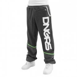 Dangerous DNGRS Crosshair Sweat Pants Castlerock/Jasmin Gree