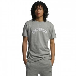 Ecko Unltd. Melange T-Shirt Grey Melange