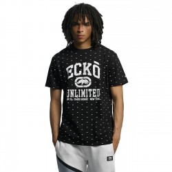 Ecko Unltd. Everywhere are Rhinos T-Shirt Black