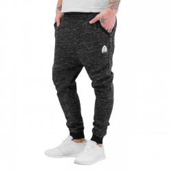 Just Rhyse Rainrock Sweat Pants Black